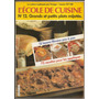 Libro De Cocina L´école De Cuisine Colección En Francés Nº12