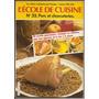 Libro De Cocina L´école De Cuisine Colección En Francés Nº33