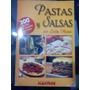 200 Recetas Pastas Y Salsas Albatros