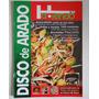 Revista Recetas Cocinar Con Disco De Arado.