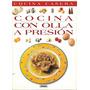Cocina Con Olla A Presion - Susaeta