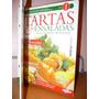 Libro Enciclopedia Tartas Ensaladas Ediciones Bienvenidas