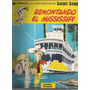 Lucky Luke / Remontando El Mississipi / Morris