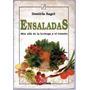 Ensaladas De Daniela Sagel