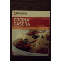 Cocina Casera - Utilísima - Atlántida