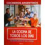 Cocineros Argentinos 2 Tapa Dura Version Completa Planeta
