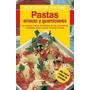Libro Pastas Arroces Y Guarniciones Utilisima Cocina
