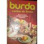 Libro Retro Burda Cocina De Fiesta 1977