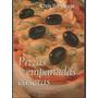 Pizzas Y Empanadas Caseras. Choly Berreteaga. Guadal