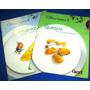 Fasciculos Recetarios De Cocina Basica 2 - B. Cotta