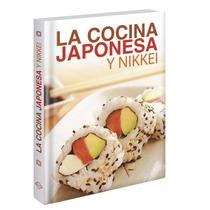 Libro La Cocina Japonesa Y Nikkei Ed Lexus
