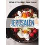 Jerusalen -crisol De Cocinas Del Mundo -ottolengui Y Tomimi