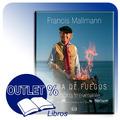 Libro Tierra De Fuegos - Francis Mallmann. Outlet Libros