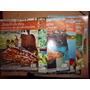 Colección Clarin Los Secretos Del Gran Asador 6 Fasciculos