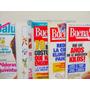 Lote De 7 Revistas Todos A Cocinar, Buena Salud, Mujer Unica