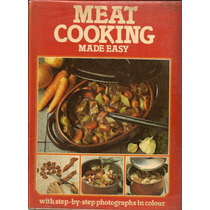 Meat Cooking - Made Easy