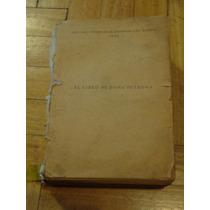 Libro De Doña Petrona. 1949. Ver Detalle