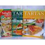 Libreriaweb Lote De 3 Revistas De Cocina Pasteleria Artesana