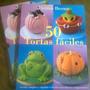 Biblioteca De La Decoración De Tortas 3 Libros De Lujo!