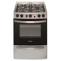 Cocina A Gas Con Grill Whirlpool - Mod. Wfx56eg - Livin!