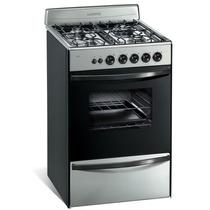 Cocina Longvie Autolimpiante Luz Enc.mod: 13331xvsh