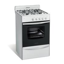 Cocina Longvie 13231 B 56cms Blanco Valvula De Seguridad