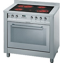 Ariston Cocina Electrica 90 Cms Italiana Con Stock