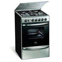 Cocina A Gas Longvie - Mod. 18500xf