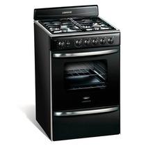Cocina A Gas Longvie - Mod. 18501gf - Livin!