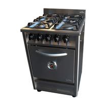 Cocina Industrial Fornax C I60ace