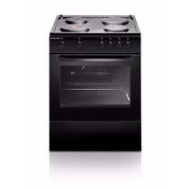 Cocina Electrica Philco Ec-ph112 Negra 50 Cm 4 Placas Luz