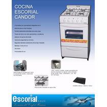 Cocina Escorial Candor