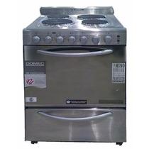 Cocina Domec Unimatic Cexua Electrica