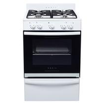 Cocina Orbis Blanca 50cm. C/luz Y Enc. Electronico 558bc2.
