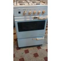 Cocina Orbis 800