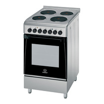 Indesit Kn 3e 51(x) Cocina Electrica 50cms. Art Exclusivos