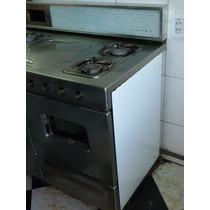 Cocina Doble Horno Domec