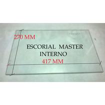 Vidrio Interno Cocina Escorial Master