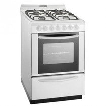 Cocina Domec Cbuleav 61955 Unimatic 56cm C/ Val Seg Wh