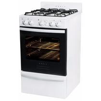 Cocina Orbis Multigas 55cm Macrovision 2 Blanca Termocuplas