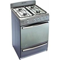 Cocina Ormay Inox Mg C/v Plancha De Acero - 4599515 - @