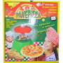 Pane Pizza Fabriza De Pizzas Y Panes Original De La Tv