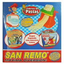 San Remo Fabrica De Pasta 121150