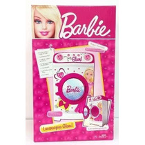 Barbie Lavarropas Glam Miniplay Tv Accesorios