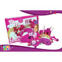 Set De Comiditas Barbie Y Princesas