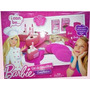 Set Comiditas Comidas Barbie Pic Nic Hamburguesa Cumpleanos
