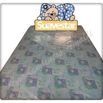 Oferta! Colchón Espuma Suavestar Lucky 2 Plazas 140x190x17