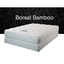 Conjunto Suavestar - Boreal Bamboo - 1.40cm X 1.90cm