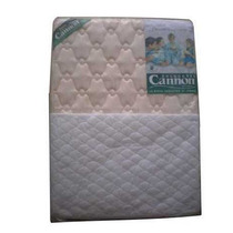 Colchon Cannon Exclusive 190 X 140 X 29 C / Pilow + Almohada