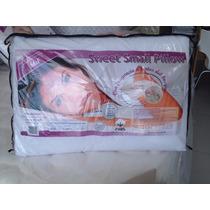 Almohada Sweet Pillow Espuma Con Memoria 60 X 40, En Nuñez